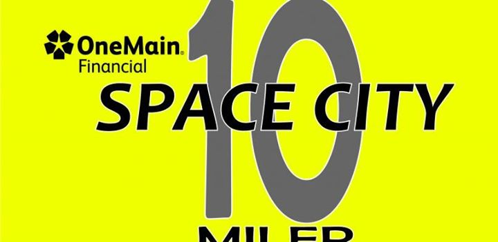 Space City 10 Miler